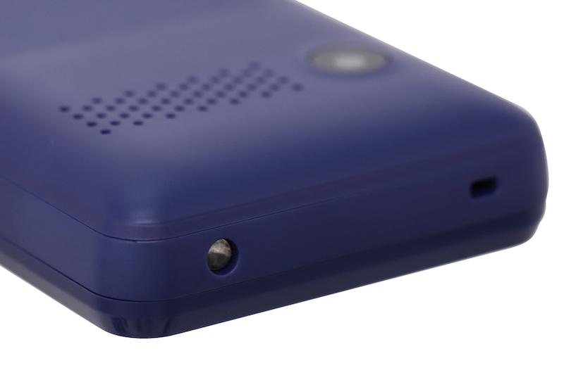 Điện thoại giá rẻ Mobell M229 2019 | Camera sau