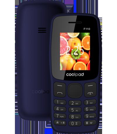 Điện thoại Coolpad F110