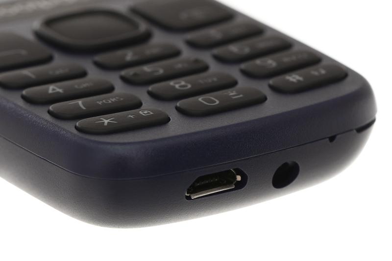 Điện thoại nghe gọi Coolpad F110 | Cổng sạc