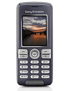Điện thoại Sony Ericsson K510i