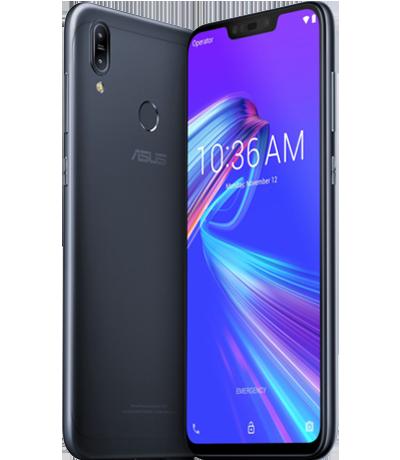 Điện thoại ASUS Zenfone Max M2