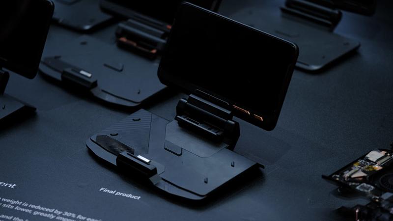Điện thoại ASUS ROG Phone 2 | Phụ kiện chơi game