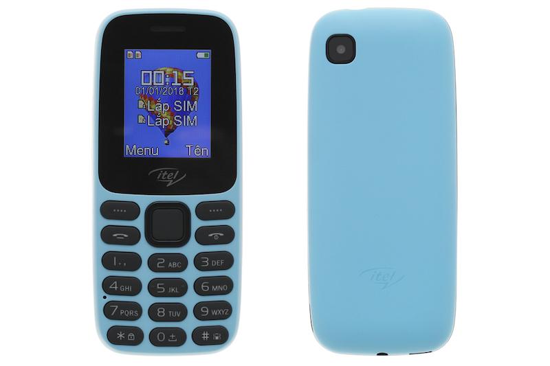Điện thoại nghe gọi Itel it2171 | Tổng thiết kế