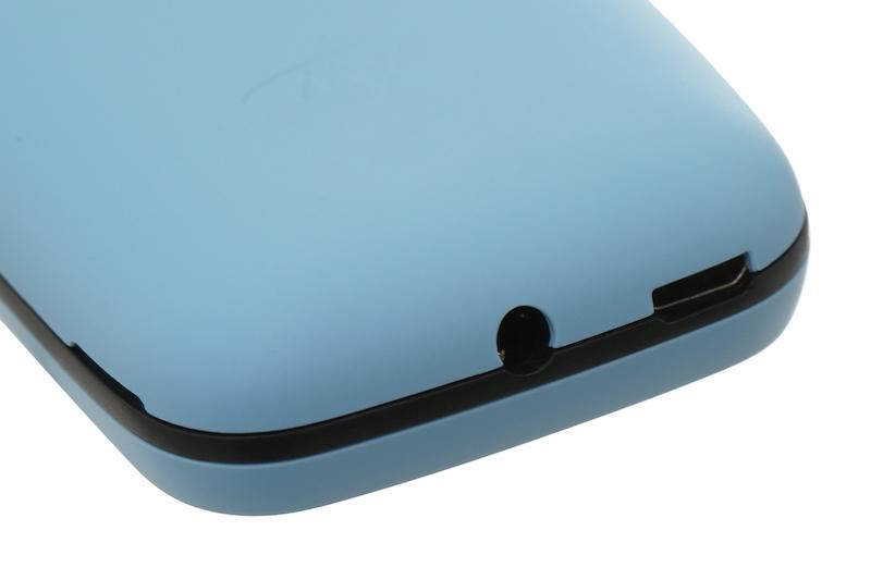 Điện thoại nghe gọi Itel it2171 | Cổng sạc MicroUSB