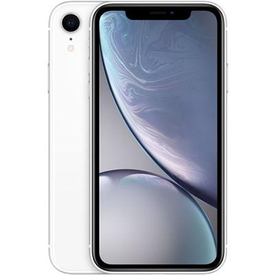 iPhone Xr 128GB Trắng