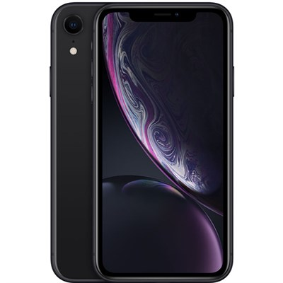 iPhone Xr 128GB Đen