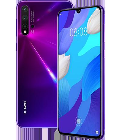 Điện thoại Huawei Nova 5 Pro