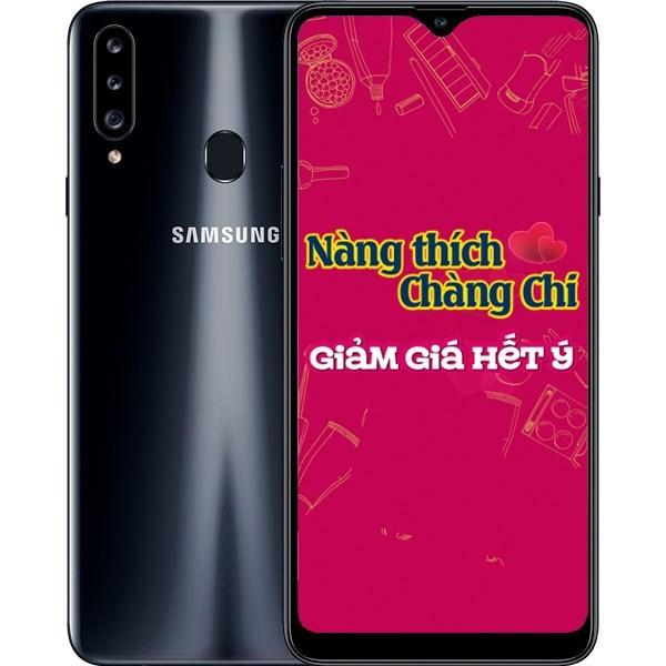 Samsung Galaxy A20s 64GB