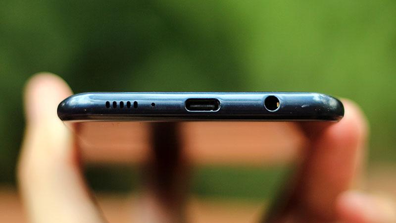 Điện thoại Samsung Galaxy A20s 64GB | Thời lượng pin