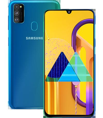 Điện thoại Samsung Galaxy M30s