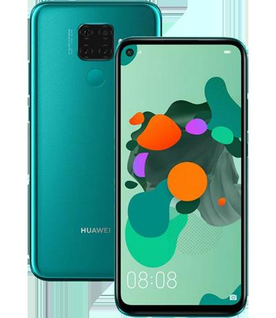 Điện thoại Huawei Nova 5i Pro
