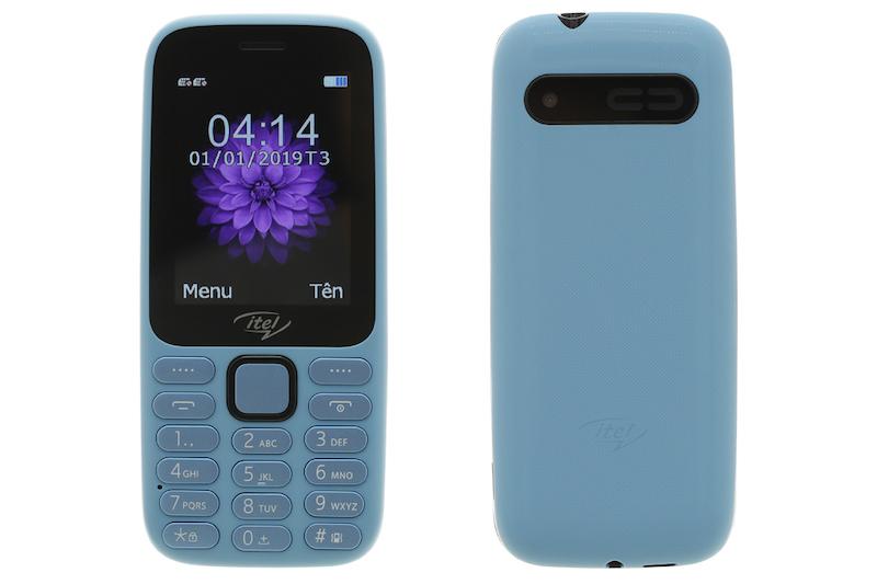 Điện thoại phổ thông Itel it5025 | Tổng thiết kế