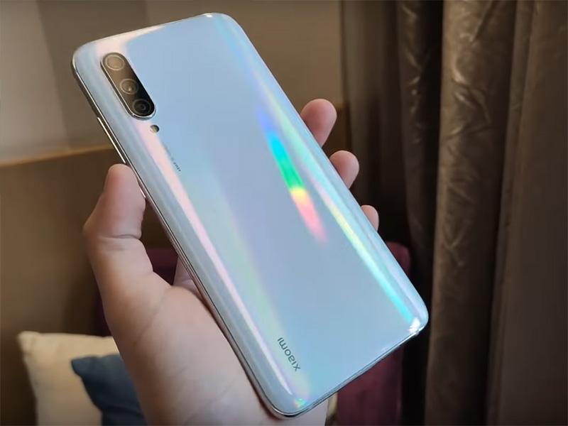 Điện thoại Xiaomi Mi CC9 | Thời lượng pin
