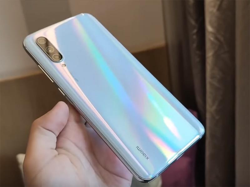 Điện thoại Xiaomi Mi CC9 | Cấu hình