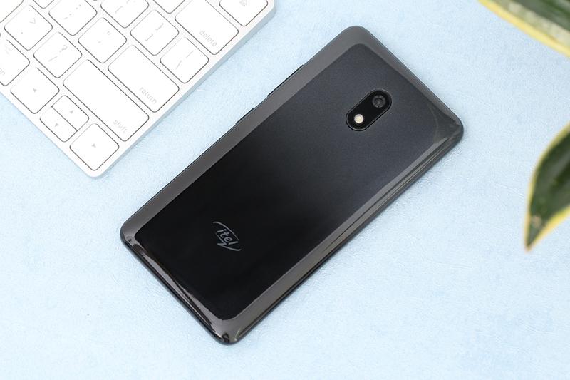 Điện thoại Itel Alpha Lite | Thiết kế