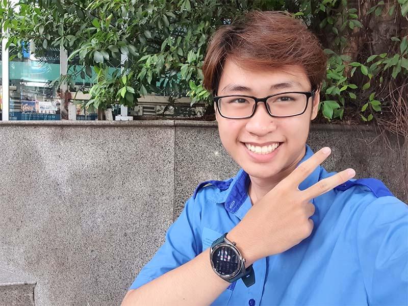 Galaxy Note 10+ | Camera selfie 10 MP