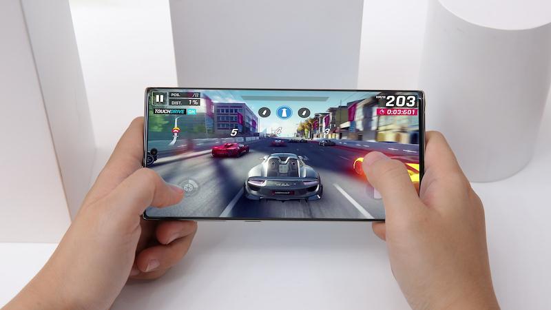 Điện thoại Samsung Galaxy Note 10+ | Cấu hình