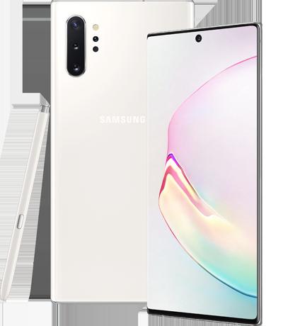 Điện thoại Samsung Galaxy Note 10+