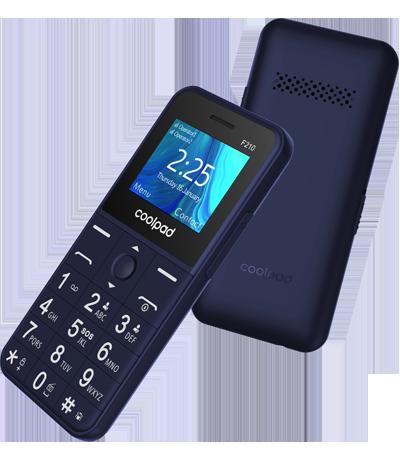 Điện thoại Coolpad F210