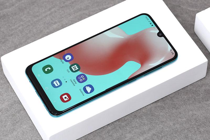 Điện thoại Samsung Galaxy A50s chính hãng | Hiệu năng