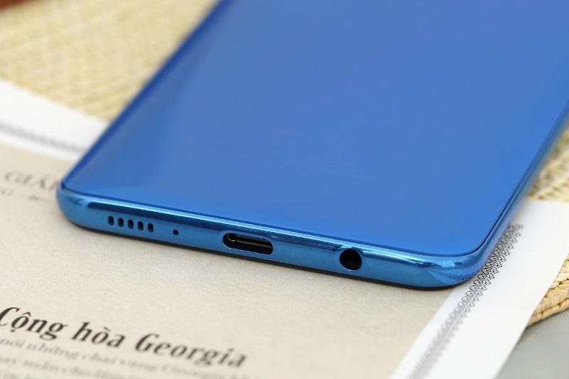 Điện thoại Samsung Galaxy A50s | Thiết kế