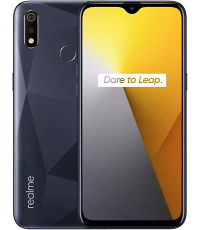 Điện thoại Realme 3i