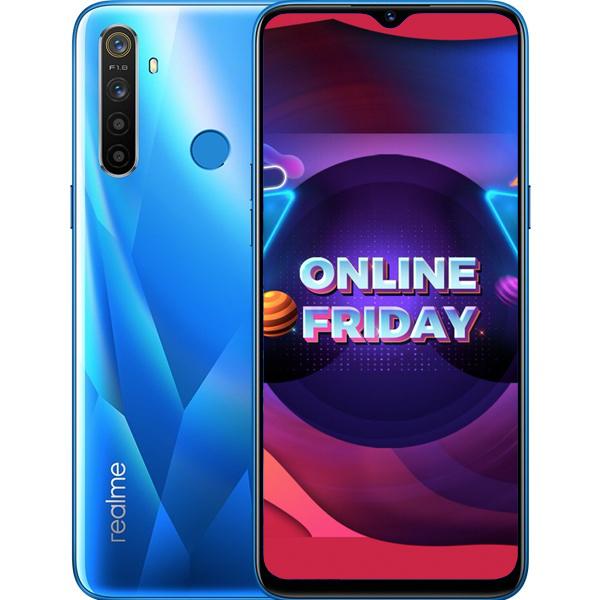 Realme 5 (3GB/64GB)