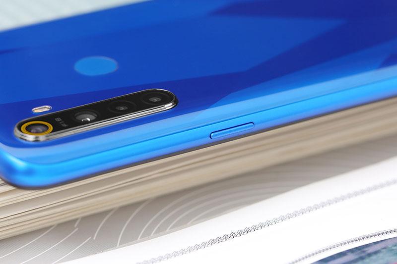 Điện thoại Realme 5 | Camera sau