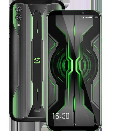 Điện thoại Xiaomi Black Shark 2 Pro