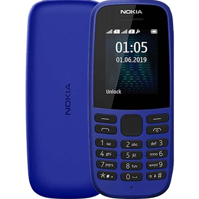 Nokia 105 Dual (2019)