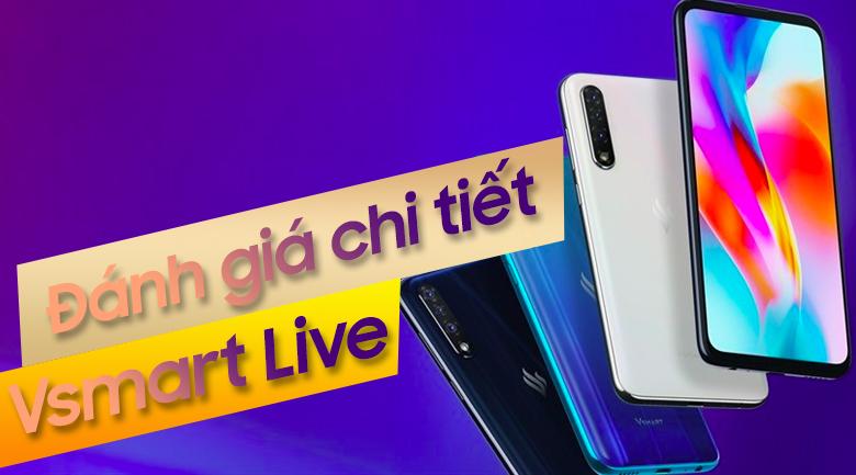Vsmart Live (4GB/64GB)
