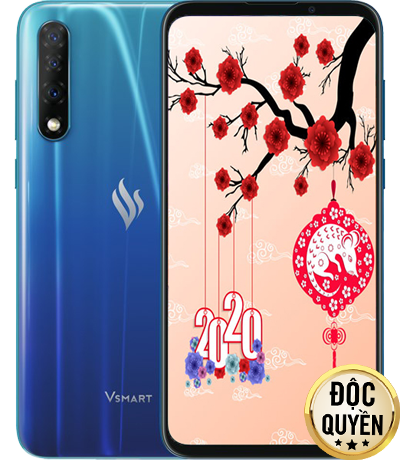 Điện thoại Vsmart Live (4GB/64GB)
