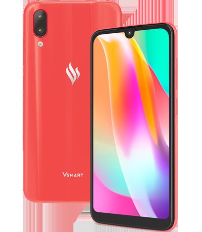 Điện thoại Vsmart Star | Màn hình