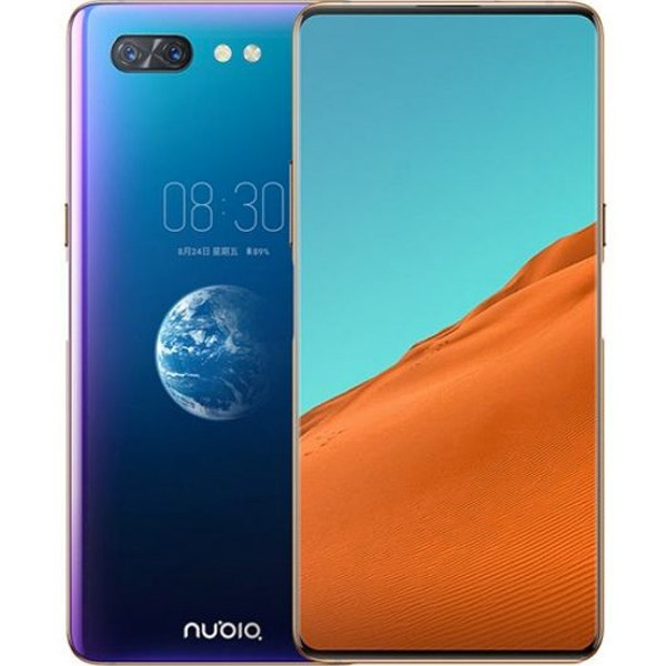 Điện thoại smartphone Nubia Z20