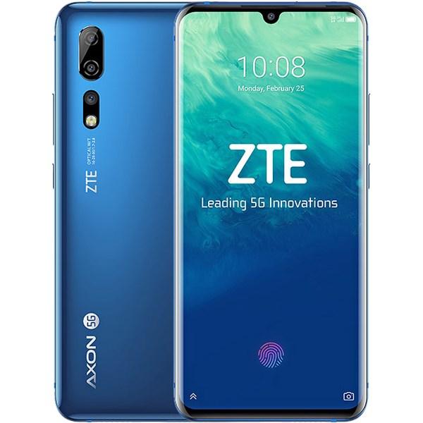 Điện thoại ZTE chính hãng, giá rẻ, có trả góp