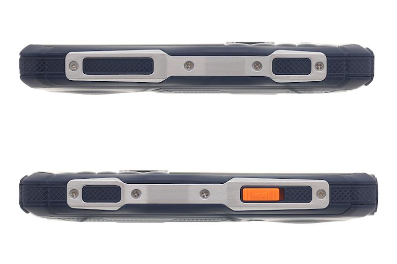 Điện thoại pin trâu Forme F3 | Khung viền máy hầm hố