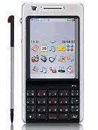 Điện thoại Sony Ericsson P1i