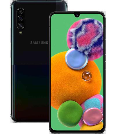 Điện thoại Samsung Galaxy A90 5G