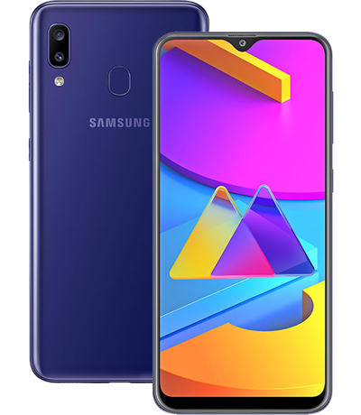 Điện thoại Samsung Galaxy M10s