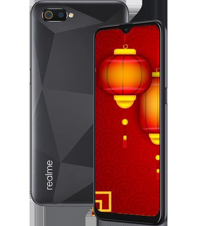 Điện thoại Realme C2 (2GB/32GB)