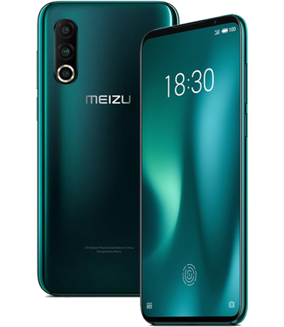 Điện thoại Meizu 16s Pro