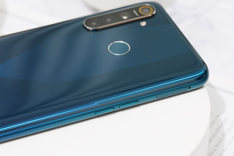 Điện thoại Realme 5 Pro | Công nghệ Hyper Boost 2.0
