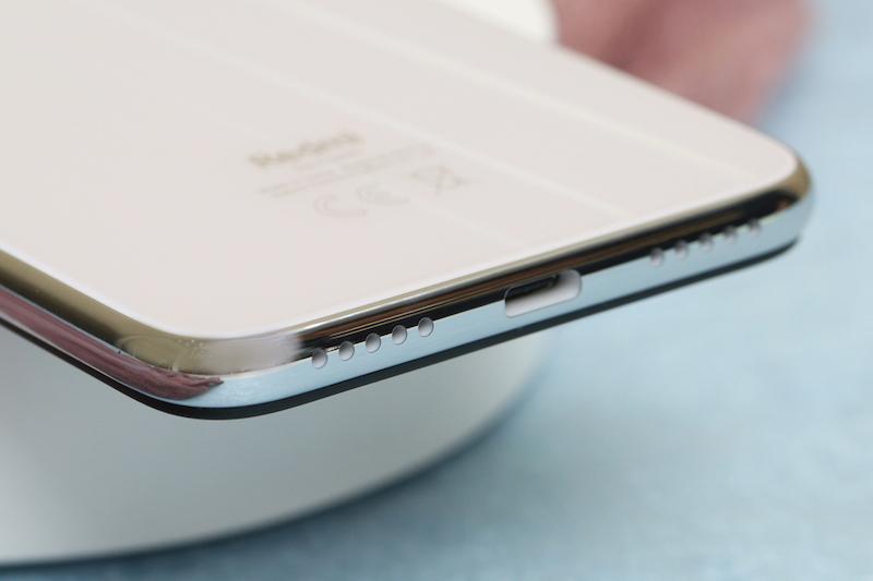 Điện thoại Xiaomi Redmi Note 7 64GB Trắng | Cổng sạc Type-C trên máy