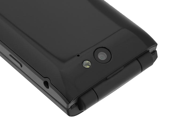 Điện thoại nắp gập Nokia 2720 Flip 2019 | Camera sau