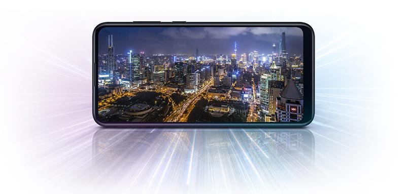 Điện thoại Samsung Galaxy M11 | Hiệu năng đủ dùng