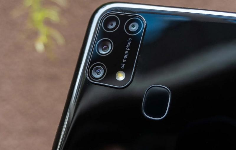 Cụm 4 camera đa năng