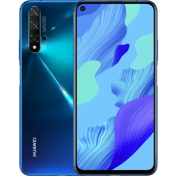 Điện thoại Huawei Nova 5T
