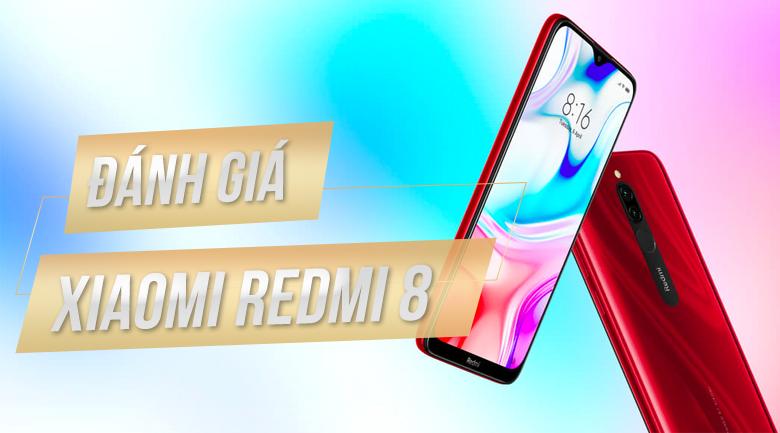 Xiaomi Redmi 8 (3GB/32GB)