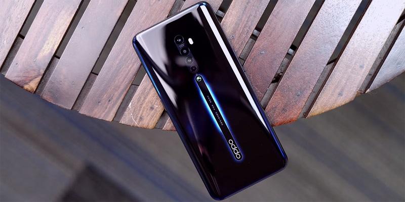 Điện thoại OPPO Reno2 | Camera sau