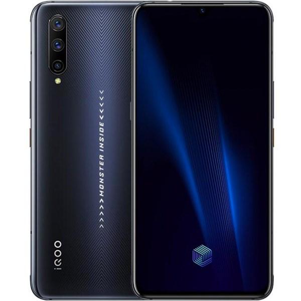 Điện thoại Vivo iQOO Pro